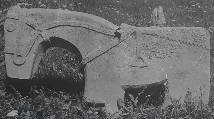 Laçın və Kəlbəcərin at-qoç təsvirli abidələri
